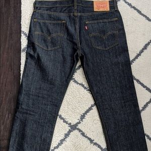 NWOT - Levi's Premium 502 Taper Fit Men's Jeans